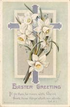 hol032162 - Artist Ellen Clapsaddle Easter Post Card