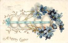 hol032178 - Artist Ellen Clapsaddle Easter Post Card