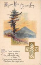 hol032179 - Artist Ellen Clapsaddle Easter Post Card