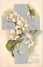 hol032191 - Artist Ellen Clapsaddle Easter Post Card