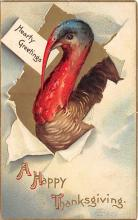 hol032256 - Artist Ellen Clapsaddle Easter Post Card