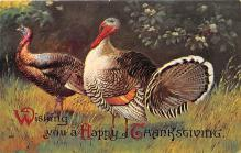 hol032269 - Artist Ellen Clapsaddle Easter Post Card