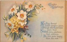 hol032271 - Artist Ellen Clapsaddle Easter Post Card