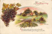 hol032273 - Artist Ellen Clapsaddle Easter Post Card