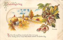 hol032274 - Artist Ellen Clapsaddle Easter Post Card