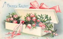 hol032284 - Artist Ellen Clapsaddle Easter Post Card