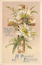 hol032310 - Artist Ellen Clapsaddle Easter Post Card