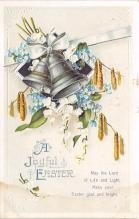 hol032317 - Artist Ellen Clapsaddle Easter Post Card
