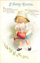 hol032339 - Artist Ellen Clapsaddle Easter Post Card