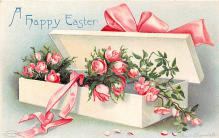 hol032346 - Artist Ellen Clapsaddle Easter Post Card