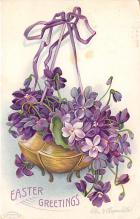 hol032347 - Artist Ellen Clapsaddle Easter Post Card