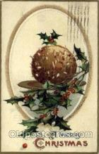 hol050156 - Artist Ellen Clapsaddle, Christmas Postcards Post Card