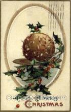 hol050156 - Artist Ellen Clapsaddle, Christmas Postcards Post Card