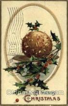 hol050159 - Artist Ellen Clapsaddle, Christmas Postcards Post Card
