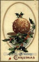 hol050203 - Artist Ellen Clapsaddle, Christmas Postcards Post Card