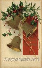 hol050214 - Artist Ellen Clapsaddle, Christmas Postcards Post Card