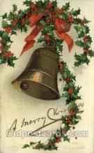 hol050238 - Artist Ellen Clapsaddle, Christmas Postcard Post Cards