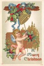 hol050645 - Christmas Holiday Postcard