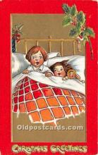 hol050658 - Christmas Holiday Postcard