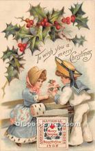 hol050661 - Christmas Holiday Postcard
