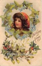 hol050667 - Christmas Holiday Postcard