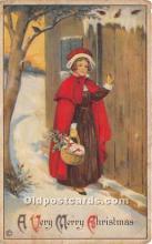 hol050698 - Christmas Holiday Postcard