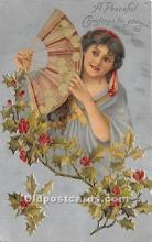 hol050700 - Christmas Holiday Postcard