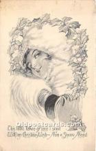 hol050702 - Christmas Holiday Postcard