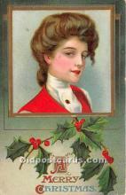 hol050703 - Christmas Holiday Postcard