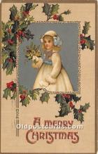 hol050727 - Christmas Holiday Postcard