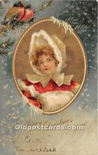 hol050728 - Christmas Holiday Postcard