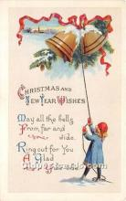 hol050730 - Christmas Holiday Postcard