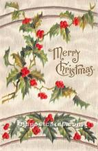 hol050743 - Christmas Holiday Postcard