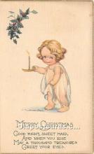 hol050751 - Christmas Holiday Postcard