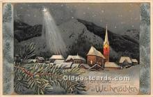 hol050763 - Christmas Holiday Postcard