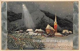 hol050763 - Christmas Holiday Postcard
