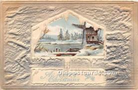 hol050767 - Christmas Holiday Postcard