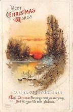 hol050787 - Christmas Holiday Postcard