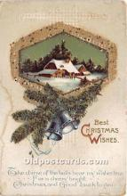 hol050788 - Christmas Holiday Postcard