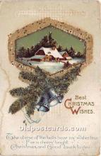 hol050788 - Christmas Holiday Postcard