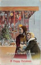 hol050796 - Christmas Holiday Postcard