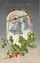 hol050797 - Christmas Holiday Postcard