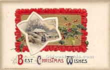 hol050805 - Christmas Holiday Postcard