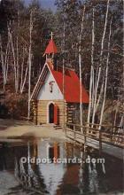 hol050819 - Christmas Holiday Postcard