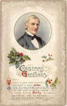 hol050820 - Christmas Holiday Postcard