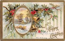 hol050823 - Christmas Holiday Postcard