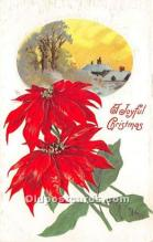 hol050832 - Christmas Holiday Postcard