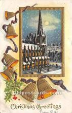 hol050833 - Christmas Holiday Postcard
