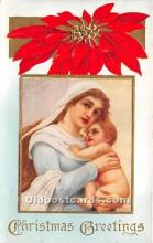 hol050837 - Christmas Holiday Postcard