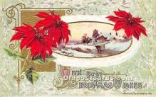 hol050839 - Christmas Holiday Postcard
